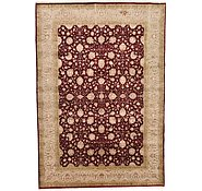 Link to 8' 1 x 11' 7 Royal Tabriz Oriental Rug