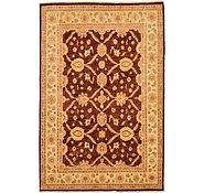Link to 5' 9 x 8' 6 Peshawar Ziegler Oriental Rug