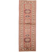 Link to 2' 1 x 6' 3 Kazak Oriental Runner Rug