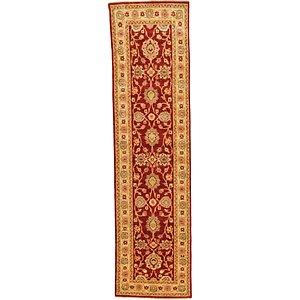 85cm x 305cm Peshawar Ziegler Orient...