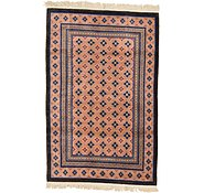 Link to 3' 11 x 6' Antique Finish Rug