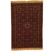 Link to 6' 9 x 10' 3 Bokhara Oriental Rug