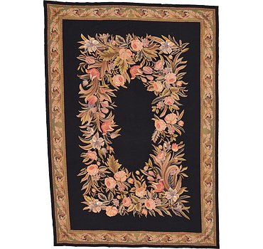 353x505 Tapestry Rug