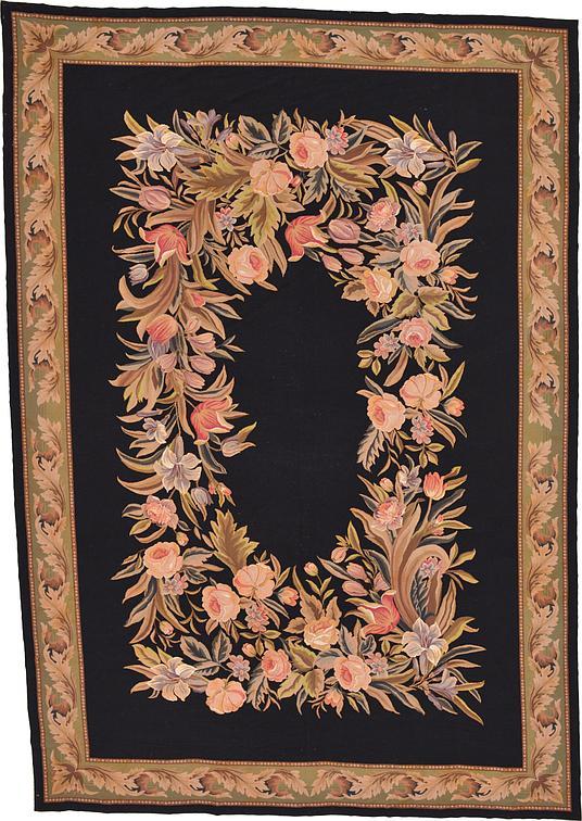 Beige 11 7 X 16 7 Tapestry Rug Area Rugs Esalerugs