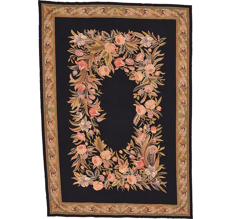 353cm x 505cm Tapestry Rug