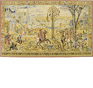 Link to 9' 4 x 15' 2 Tapestry Rug