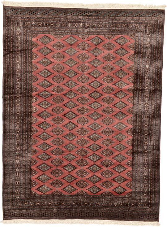 Pink 8 3 X 11 2 Bokhara Oriental Rug Rugs Erugs
