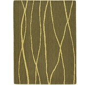 Link to 70cm x 95cm Reproduction Gabbeh Square Rug