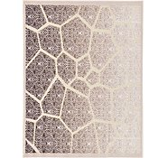 Link to 5' x 6' 7 Damask Rug