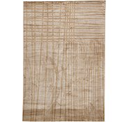 Link to Unique Loom 6' 7 x 9' 8 Reproduction Gabbeh Rug
