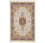 Link to Unique Loom 6' 5 x 10' Tabriz Design Rug