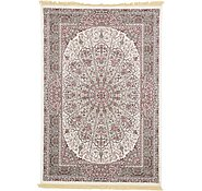 Link to 6' 7 x 9' 10 Nain Design Rug