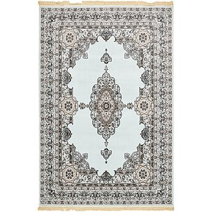 200cm x 300cm Tabriz Design Rug