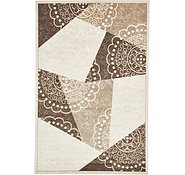 Link to 6' 7 x 10' Damask Rug