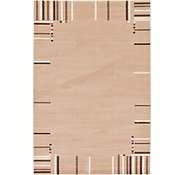 Link to 200cm x 302cm Reproduction Gabbeh Rug