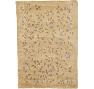 117x168 Antique Finish Rug