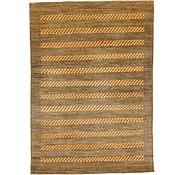 Link to 4' 10 x 6' 9 Modern Ziegler Oriental Rug