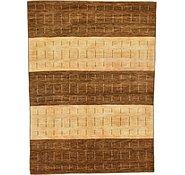 Link to 4' 10 x 6' 8 Modern Ziegler Oriental Rug