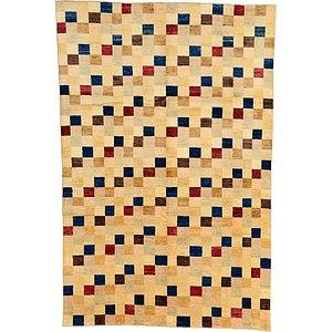 Unique Loom 6' 8 x 9' 10 Modern Ziegler Oriental...