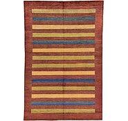 Link to 6' 4 x 9' 7 Modern Ziegler Oriental Rug