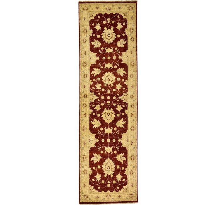 90cm x 305cm Peshawar Ziegler Orient...