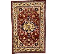 Link to 6' 1 x 9' 3 Kazak Oriental Rug