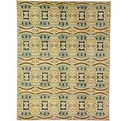 Link to 7' 11 x 10' 1 Ikat Oriental Rug