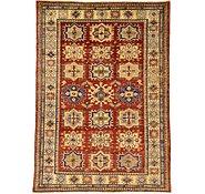 Link to 5' 9 x 7' 11 Kazak Oriental Rug