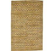 Link to 3' 9 x 5' 11 Modern Ziegler Oriental Rug