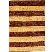 Link to 3' 5 x 4' 9 Modern Ziegler Oriental Rug