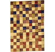 Link to 3' 5 x 5' Modern Ziegler Oriental Rug