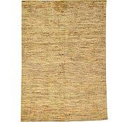 Link to HandKnotted 4' 9 x 6' 6 Modern Ziegler Oriental Rug
