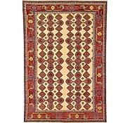 Link to 5' 11 x 8' 6 Kazak Oriental Rug