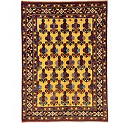 Link to 5' 7 x 7' 9 Kazak Oriental Rug