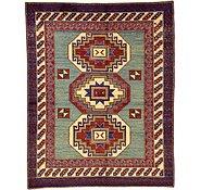 Link to 178cm x 220cm Kazak Oriental Rug
