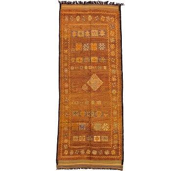 170x460 Moroccan Rug