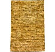 Link to 3' 4 x 4' 10 Modern Ziegler Oriental Rug