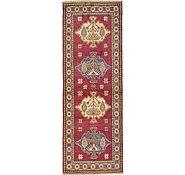 Link to 2' 1 x 5' 10 Kazak Oriental Runner Rug