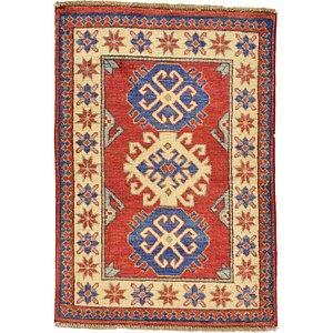 2' 2 x 3' 1 Kazak Oriental Rug