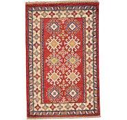 Link to 2' 1 x 3' 4 Kazak Oriental Rug