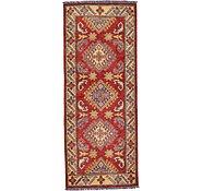 Link to 70cm x 170cm Kazak Oriental Runner Rug