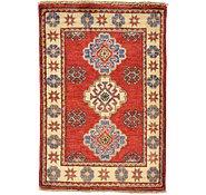 Link to 2' 2 x 3' 2 Kazak Oriental Rug