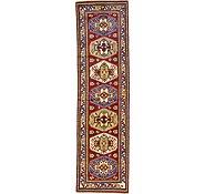 Link to 85cm x 310cm Kazak Oriental Runner Rug