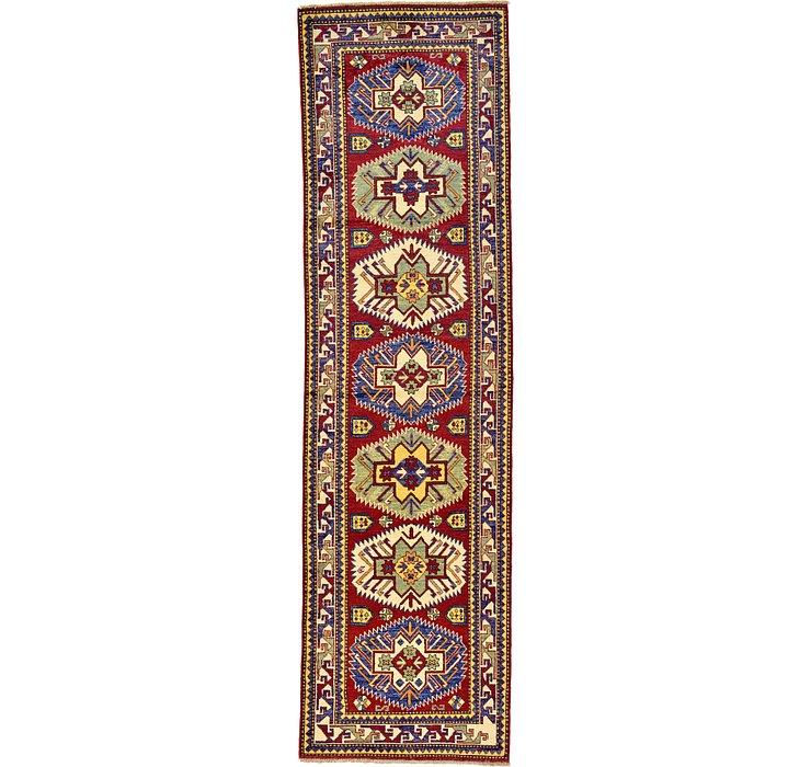 2' 10 x 10' 2 Kazak Oriental Runner Rug