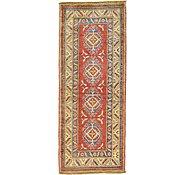 Link to 2' 3 x 5' 10 Kazak Oriental Runner Rug