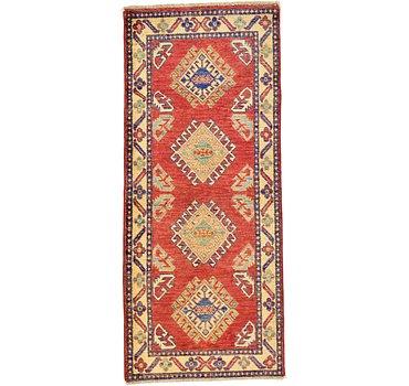 71x163 Kazak Rug