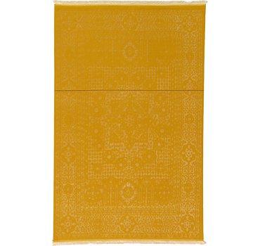 193x305 Tabriz Design Rug