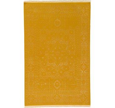 196x307 Tabriz Design Rug