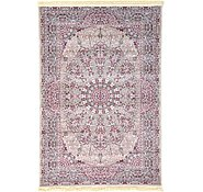 Link to 200cm x 297cm Isfahan Design Rug