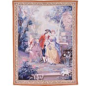 Link to 4' 2 x 5' 6 Tapestry Rug